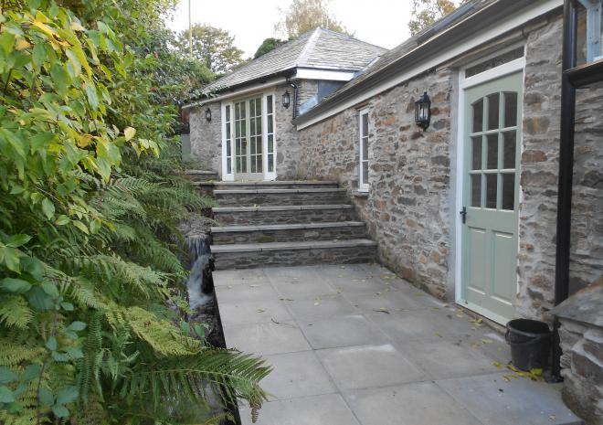Hill View Bed and Breakfast, Launceston, Cornwall