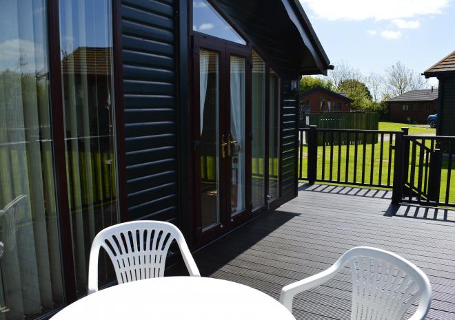 Self catering Cornwall | Beach House Holiday Lodge | Polperro
