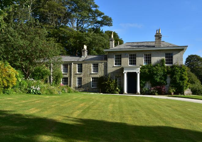 Cottages in Cornwall | Lanwithan Cottages | Lostwithiel