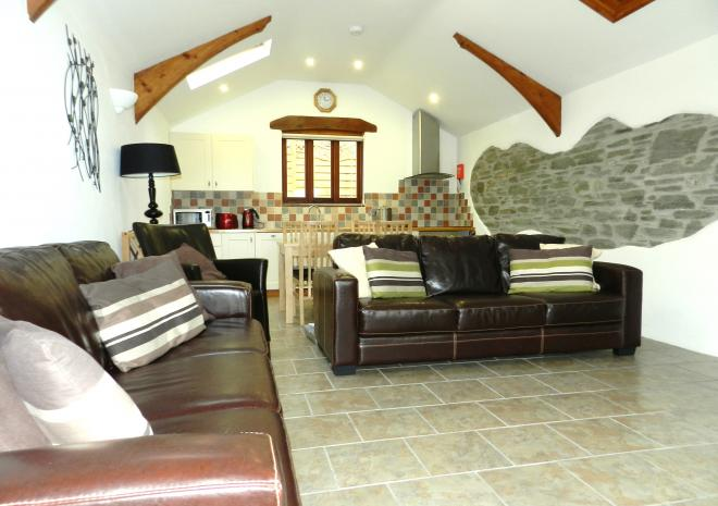 Ta Mill, Self Catering, Launceston, North Cornwall