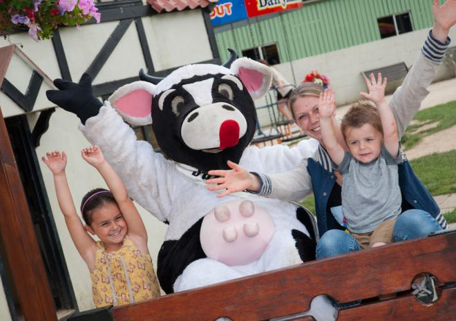 Tourist Attractions in Cornwall | Dairyland | Newquay | Cornwall