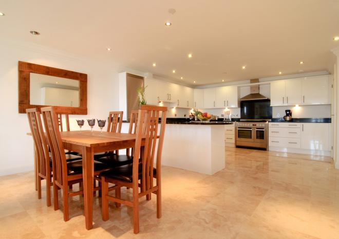 Self catering in Cornwall | Ocean Blue Cornwall |  Treyarnon Bay | Padstow