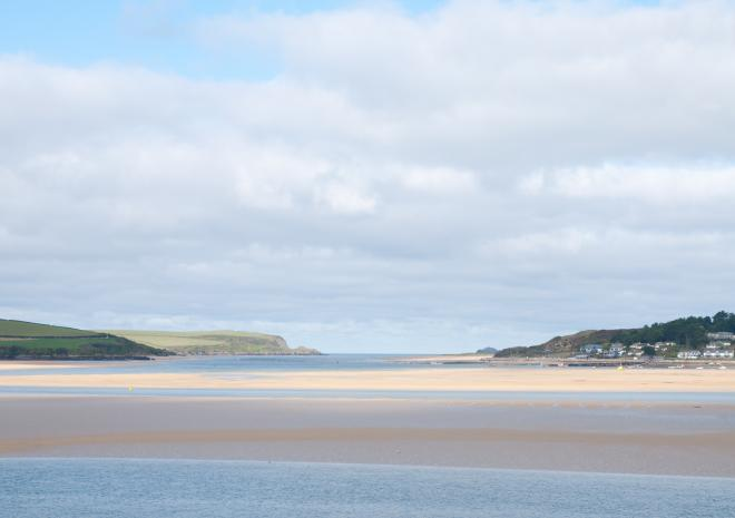 Daymer Bay Beach | Rock | Padstow | Beaches in Cornwall c Matt Jessop