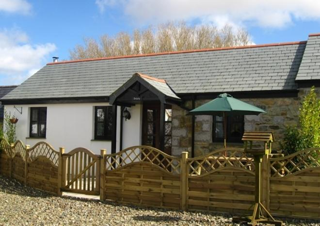 Hallagenna Cottages, Self catering cottages, Bodmin Moor, Cornwall, Delphy cottages