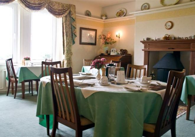 Bed and Breakfast in Cornwall , Bucklawren Farm , Looe Polperro