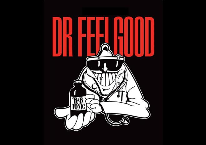 Hall for Cornwall, Whats on, January 2018, Dr Feelgood