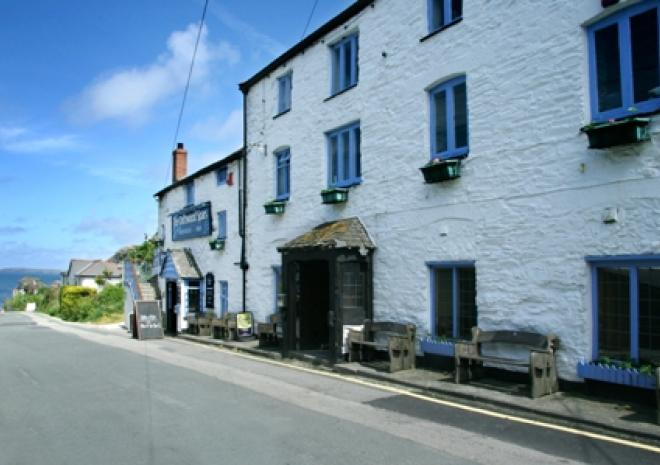 Driftwood Spars Hotel | St Agnes | Cornwall