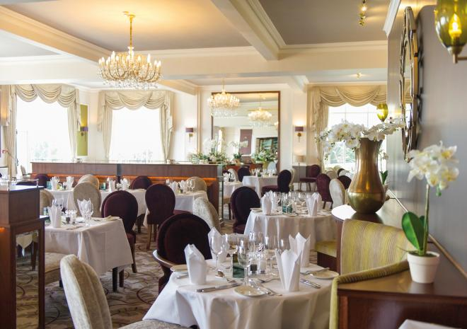 Royal Duchy Hotel, Four Star Hotel, Falmouth, South Cornwall