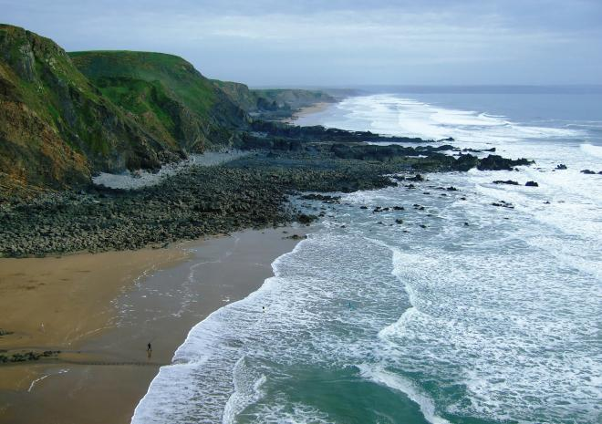 2 Jacques Cottages   Morwenstow   Bude   Cornwall