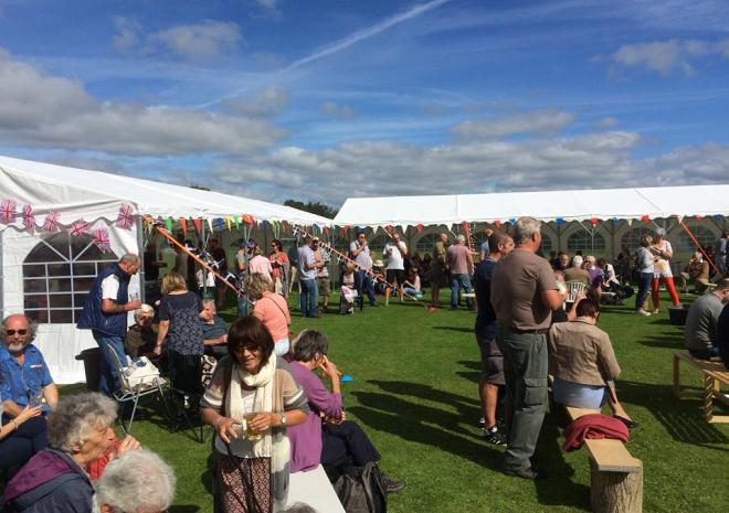 Duloe Ale & Cider fest, what's on Cornwall spetember 2018