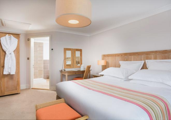 The Beach at Bude, Luxury Boutique Hotel, Bude, North Cornwall