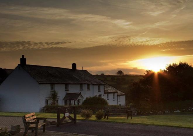 Self Catering in Cornwall | Cottages in Cornwall | East Rose | Bodmin | Cornwall