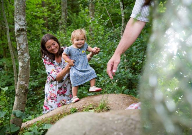 Eden Project, What's On, Mother's Day, St Austell, Cornwall