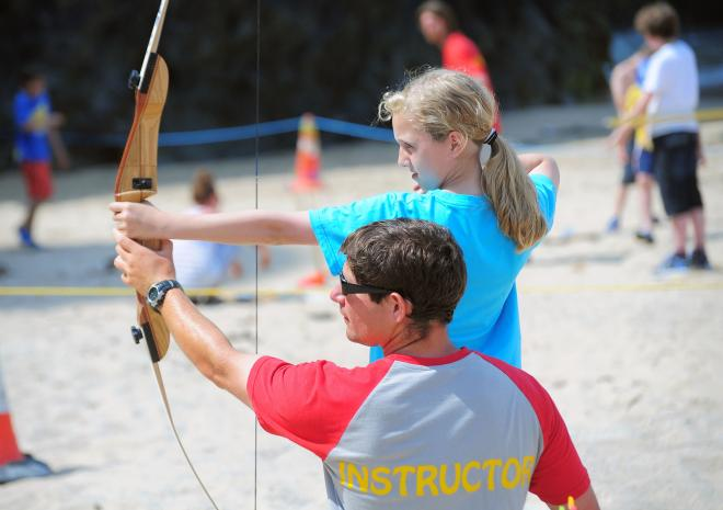 Elemental UK | Activities in Cornwall | Swanpool | Falmouth | Tolcarne | Newquay | Cornwall