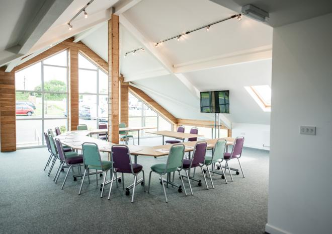 Conference facilities in Cornwall | Brian Etherington Meat Co | Scorrier | Redruth | Cornwall