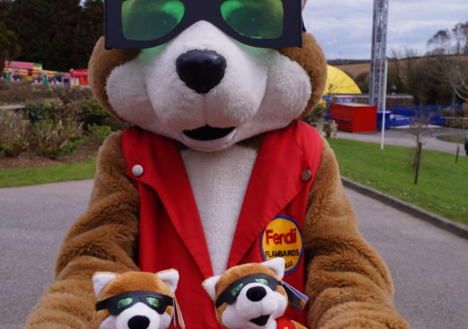 Flambards, Theme Park, Cornwall, Attraction, Event, What's On