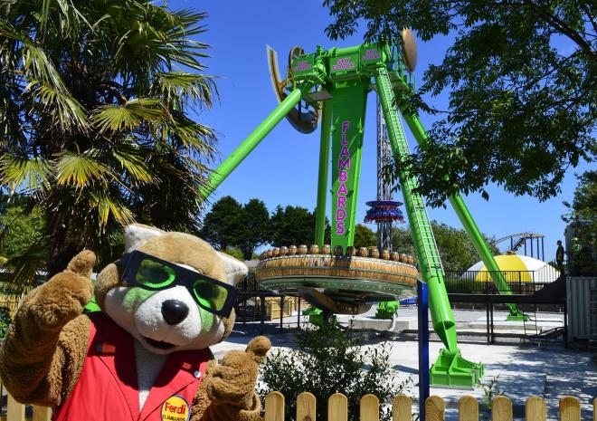 Flambards Things to do in Cornwall,| Theme Park , Helston , Cornwall