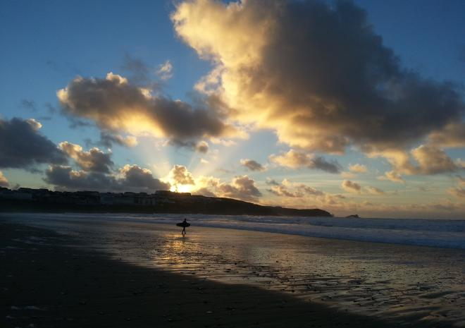 Beaches in Newquay Cornwall | Fistral Beach  c Visit Cornwall