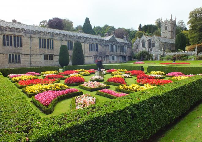 Cornwall Garden Tours, Things to Do, St Austell, Cornwall