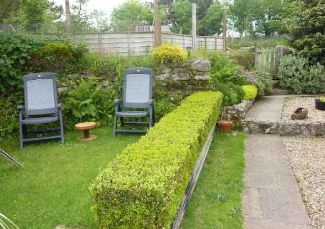 White Alice Farm, Bed and Breakfast, Redruth, West Cornwall