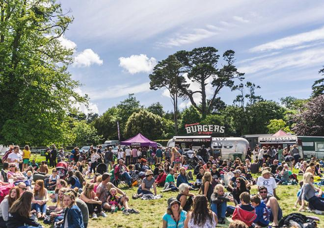 Great Estate Festival 2018, Cornwall