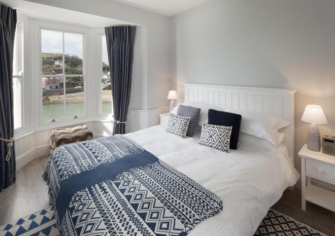 Gwel Teg - Porthleven Holiday Cottages, Self-Catering, Porthleven, West Cornwall