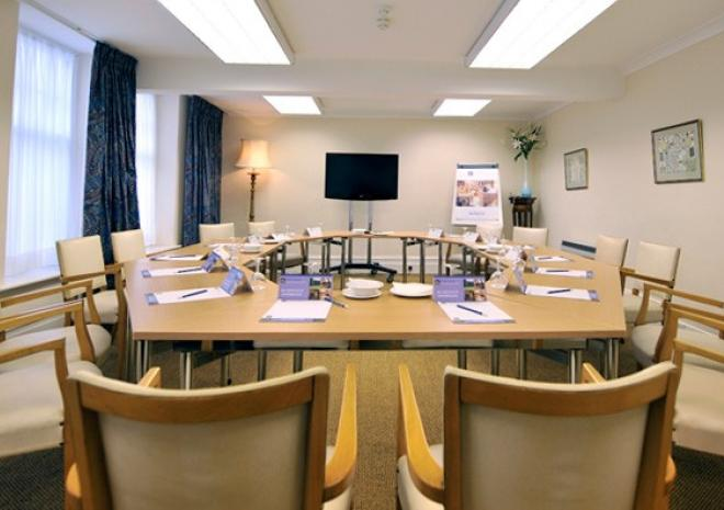 Conference venue in Cornwall | Hotel Bristol | Newquay
