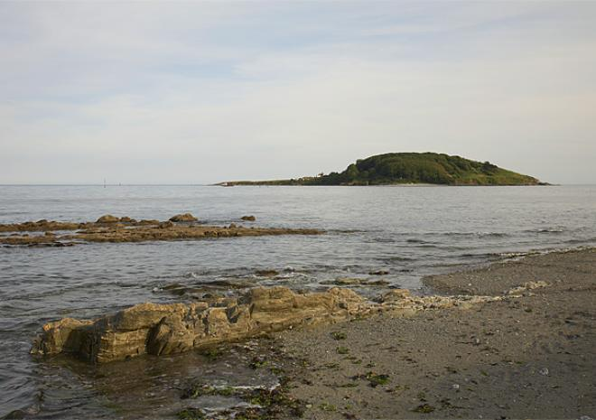 Hannafore Beach, Looe, Cornwall