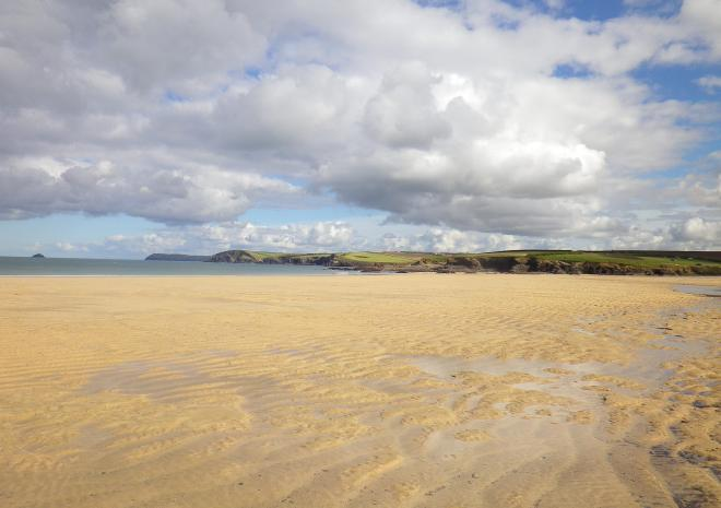Harlyn Bay Beach | Padstow | Beaches in Cornwall