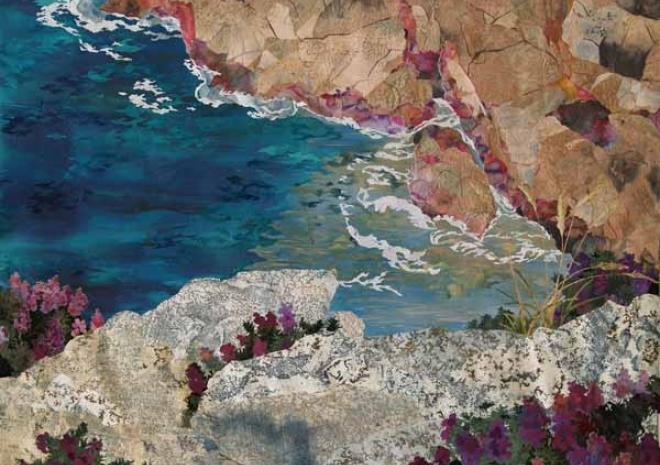 Amanda Richardson | Art Gallery | Penzance | Cornwall