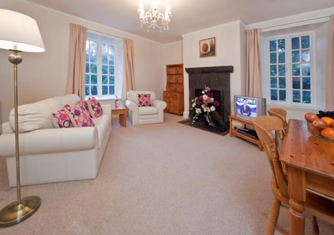 Self catering in Cornwall  | Hengar Manor Country Park | Bodmin | Cornwall