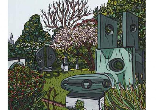 Hepworth in the Spring, Morvah, What's On, Visit Cornwall
