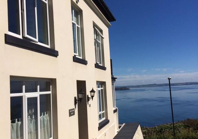 Bed and Breakfast in Cornwall, Honeycombe House, Mevagissey