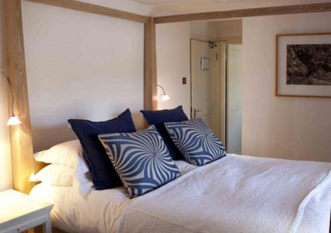 St Petroc's Hotel, Padstow, North Cornwall