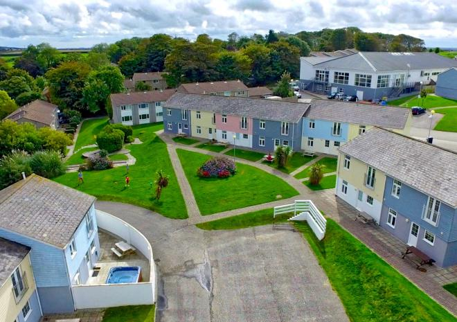 Atlantic Reach, Newquay, Accommodation, Holiday Park, Cornwall