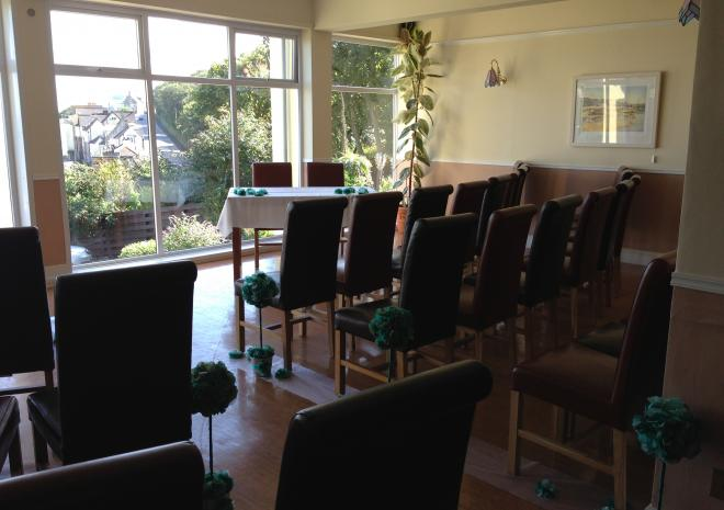 Chy an albany hotel weddings for 2 albany terrace st ives