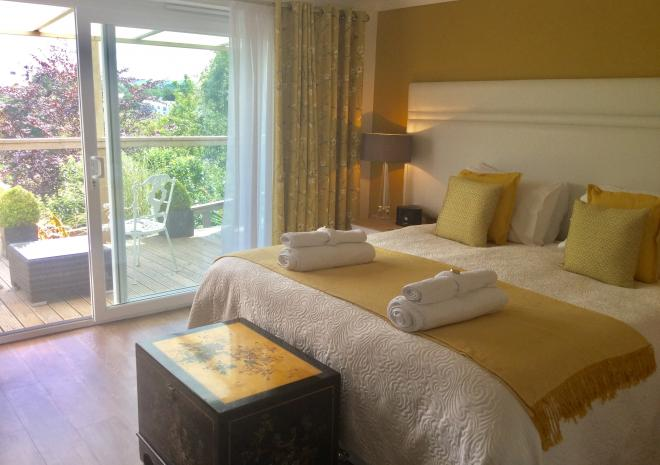 Toppesfield House, B&B, Bed and Breakfast, Guest House, Cornwall, Holiday Accommodation