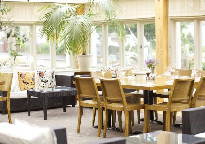 The Plume of Feathers, Food & Drink, Newquay, North Cornwall