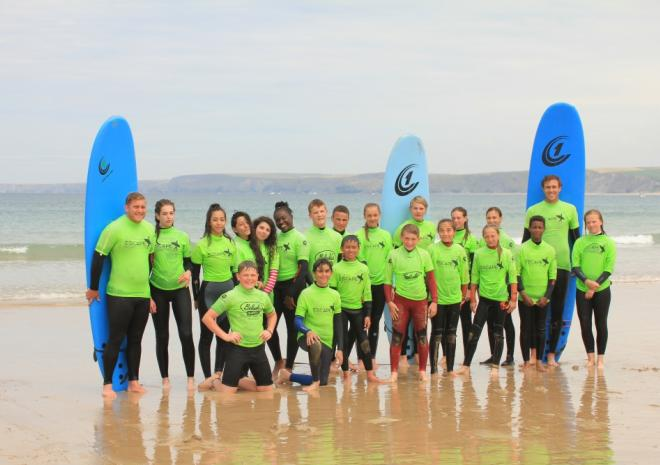 surfing in cornwall, Escape Surf School, Visit Cornwall