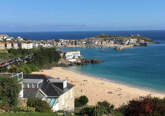 Cottages in Cornwall | Trevalgan Holiday Farm | St Ives | Cornwall