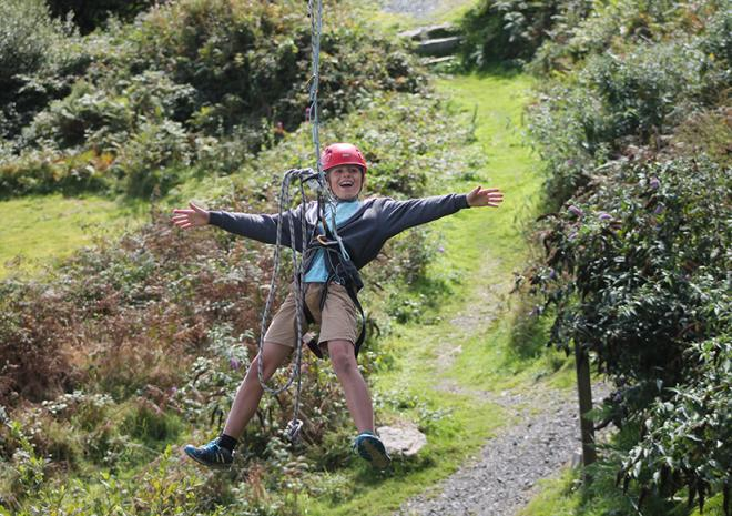 Outdoor Activity Centres Cornwall | BF Adventure | Penryn | Falmouth
