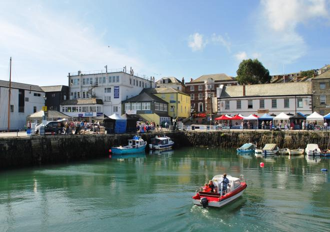 Falmouth Haven, Things to do, Falmouth, South Cornwall