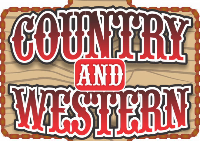 Country & Western Weekend at St Ives Holiday Village