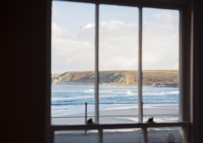 Old Success Inn, Sennen, Cornwall