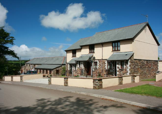 Self Catering Cottages Cornwall | Juliots Well | Camelford