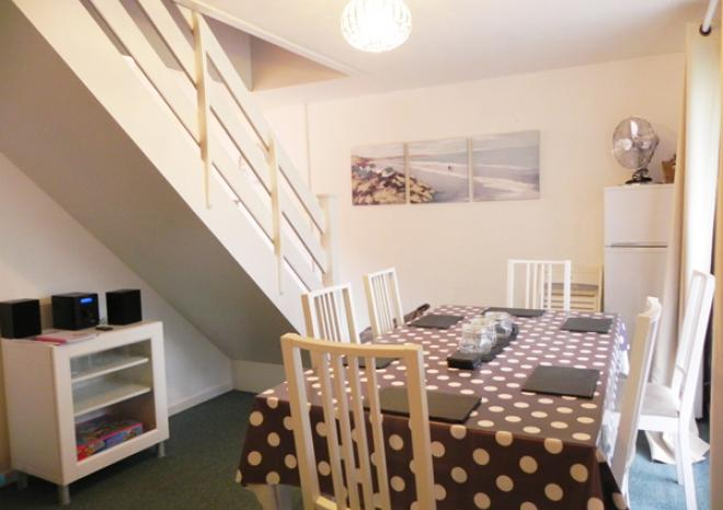 Strawberry Cottage Holidays, St Erth, Hayle, West Cornwall