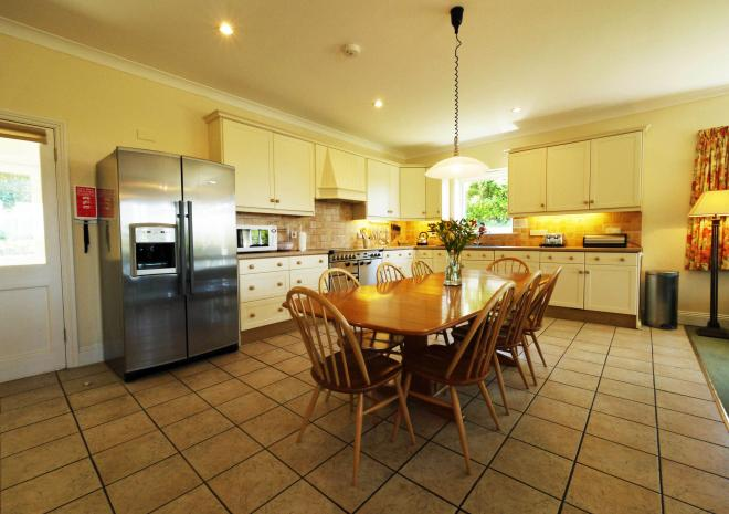 Cottages in Cornwall | Kennacott Court | Bude | Cornwall