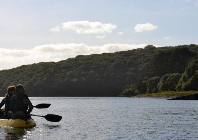 Koru Kayaking, Things to do, North Cornwall, Watersports