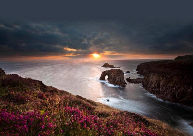 Lands End -  Landmark, Things to Do, West Cornwall