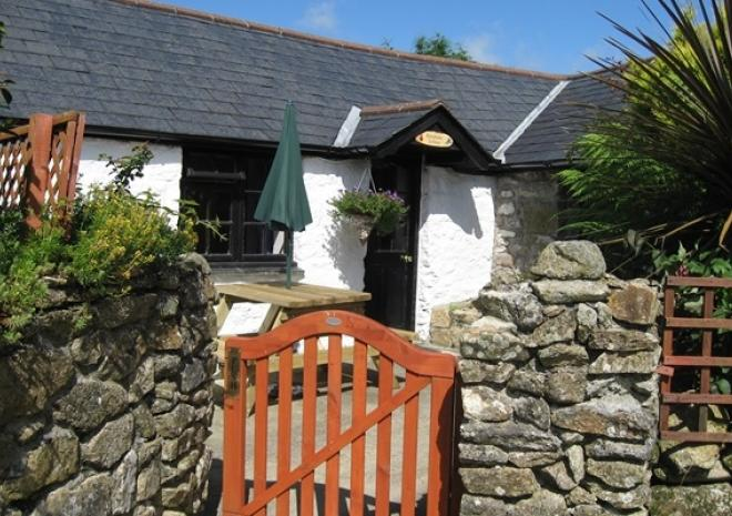 Hallagenna Cottages, Self catering cottages, Bodmin Moor, Cornwall, Ladydown cottage